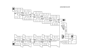 starin hall floorplan university of wisconsin whitewater