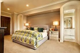 Fabric And Wood Headboards by 27 Elegant Bedrooms With Distinct Fabric Headboards Pictures