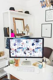 chic home office desk 438 best home office images on pinterest office spaces home