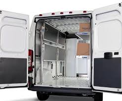 Ford Transit Connect Shelving by Van Equipment Ladder Racks Liftgates Van Accessories Inlad