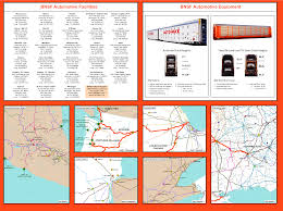 Rosarito Mexico Map by Ship With Bnsf U2013 Maps U0026 Shipping Locations Rail Network Maps Bnsf