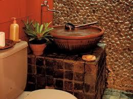 desain kamar mandi pedesaan 24 kamar mandi batu alam paling bagus dan inspiratif 2018 rumah