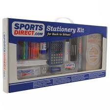 stationery set sports direct sports direct stationery set stationary set
