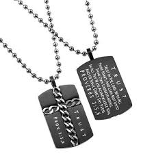 mens christian jewelry 120 best men s christian necklaces images on cross