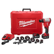 punch home design power tools milwaukee m18 18 volt lithium ion cordless 1 2 in 2 in force