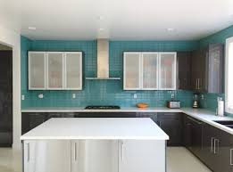 kitchen backsplash blue kitchen blue glass kitchen backsplash kitchens with glass tile