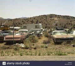 car junkyard michigan junkyard cars stock photos u0026 junkyard cars stock images alamy