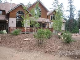 Burm Home by Gardenhart Landscaping Durango Landcsape Design Portfolio