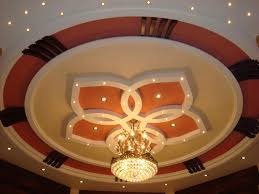 living room gypsum pop ceiling design u2014 l shaped and ceiling to