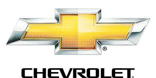 chevrolet car logo pfister racing