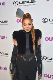 janet jackson rode down from castle black to conquer the out100