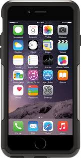 amazon com otterbox commuter series case for iphone 6 6s