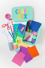 tips on crafting with kids a fun diy tell love and party