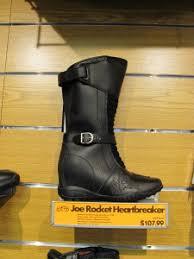 womens boots rocket biker boots for the joe rocket heartbreaker motorcycle