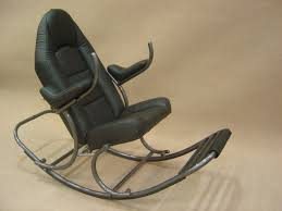 Automatic Rocking Chair For Adults Universal Mechanical Swing Rocking Chair Ebay