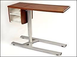 bed table on wheels bed table on wheels over the bed table with wheels bed tray table