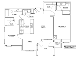 Sycamore Floor Plan Floor Plans Retreat At Union Square Boise Idaho
