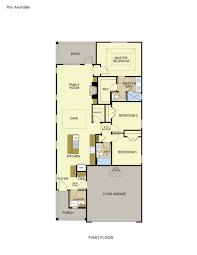contemporary farmhouse floor plans avondale modern farmhouse collection tower homes