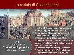 caduta impero ottomano l impero ottomano e i mutamenti di lungo periodo ppt