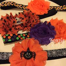 halloween headbands halloween headbands by kenzie kids boutique witch hat spooky