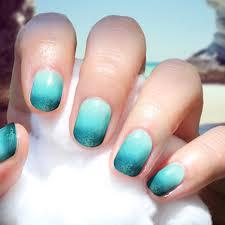 perfect look for summer caribbean nail art beauty pinterest