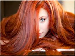9 best shades of red hair 2017