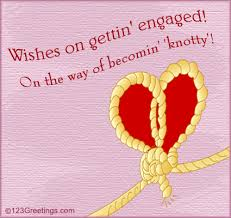 electronic greeting cards engagement wishes cards a card on your engagement free engagement