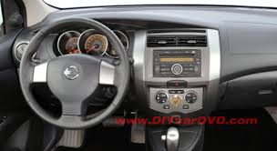 Interior All New Grand Livina Cheap Nissan Grand Livina X Gear 2006 2013 Car Gps Navigation