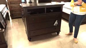Ashley Bedroom Furniture Reviews Ashley Furniture Camdyn Bedroom Collection T506 Review Youtube