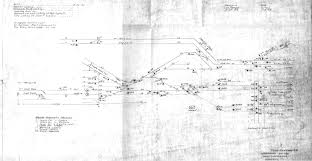 Map Of Williamsport Pa Harrisburg Pa Railfan Guide