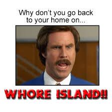 Youre A Whore Meme - go home bitch you re a whore meme by xsonxofxchucknorrisx