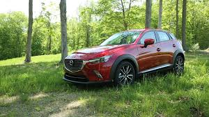 mazda product line 2016 mazda cx 3 review consumer reports