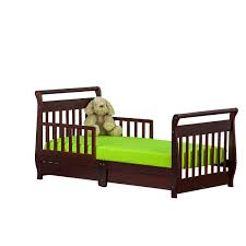 Toddler Bed With High Sides Assembly Instructions