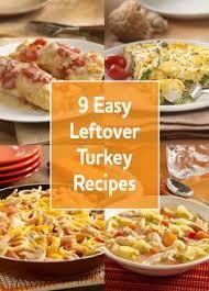 easy leftover turkey recipe recipes easy leftover