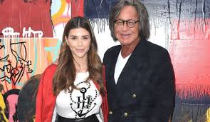 shiva safai mohamed hadid shiva safai joins second wives club discusses engagement to