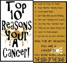 Zodiac Cancer Memes - cancer memes and funny pictures personality growth