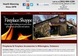 Fireplace Stores In Delaware by The Fireplace Shoppe In Wilmington De 1726 Newport Gap Pike