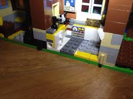 lego kitchen how to make a kitchen in the lego mountain hut
