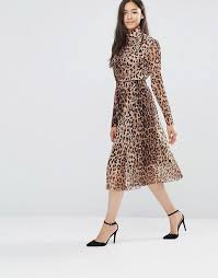 soaked in luxury soaked in luxury soaked in luxury mesh leopard midi skirt