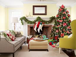 Livingroom Decoration Ideas 100 Country Christmas Decorations Holiday Decorating Ideas 2017