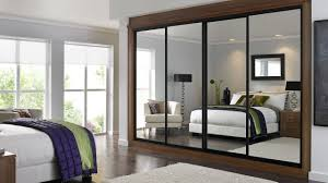 mirror closet doors for bedrooms interior the various fabulous designs of mirrored closet doors