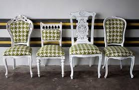 Home Design Ideas Reupholstered Dining Room Chairs Reupholster - Reupholstered dining room chairs