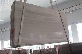 china polished wooden white wood grain marble slabs cheap