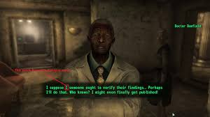 updated unofficial fallout 3 patch at fallout3 nexus mods and