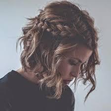 Frisuren Lange Haare Jugendweihe by Die Besten 25 Kurze Haare Locken Ideen Auf Kurze