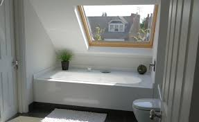 Bathroom In Loft Conversion Plan A Clever Bathroom Layout Bathroom Layout Loft Bathroom