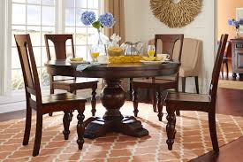 60 In Round Dining Table Chatham Downs 60