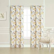 amazon com laura ashley hydrangea panel pair window treatment
