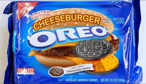 Oreo Memes - strangest oreo flavors smosh