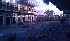 Abandoned 6 Flags This Really Reminds Me Of Left4dead 2 U2026 U201c Lorelimermaid Post